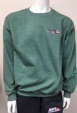 Gildan Heavy Blend Fleece   Crew Sweatshirt