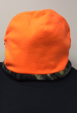 Mossy Oak Reversible Fleece Beanie