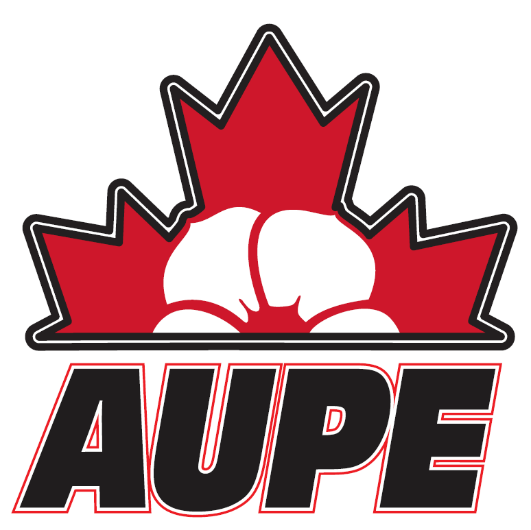 AUPE Stickers