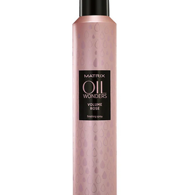 MATRIX MATRIX VOLUME ROSE FINISHING HAIRSPRAY