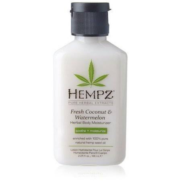 HEMPZ HEMPZ FRESH COCONUT & WATERMELON TRAVEL SIZE