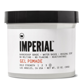 IMPERIAL IMPERIAL GEL POMADE