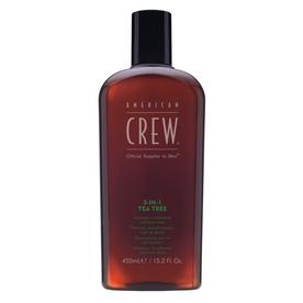 AMERICAN CREW AMERICAN CREW 3-IN-1 TEA TREE