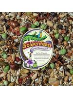 Goldenfeast GF Conure Gourmet Blend (32lb)