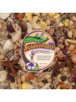 Goldenfeast GF Hookbill Legume Blend 32lb