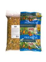 Hagen Hagen Living World Premium Mix For Cockatiels & Lovebirds - 9.07 kg (20 lb)