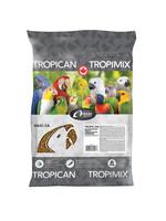 Hagen Hagen Tropican High Performance 2mm Granules for Small Parrots - 11.34 kg (25 lb)