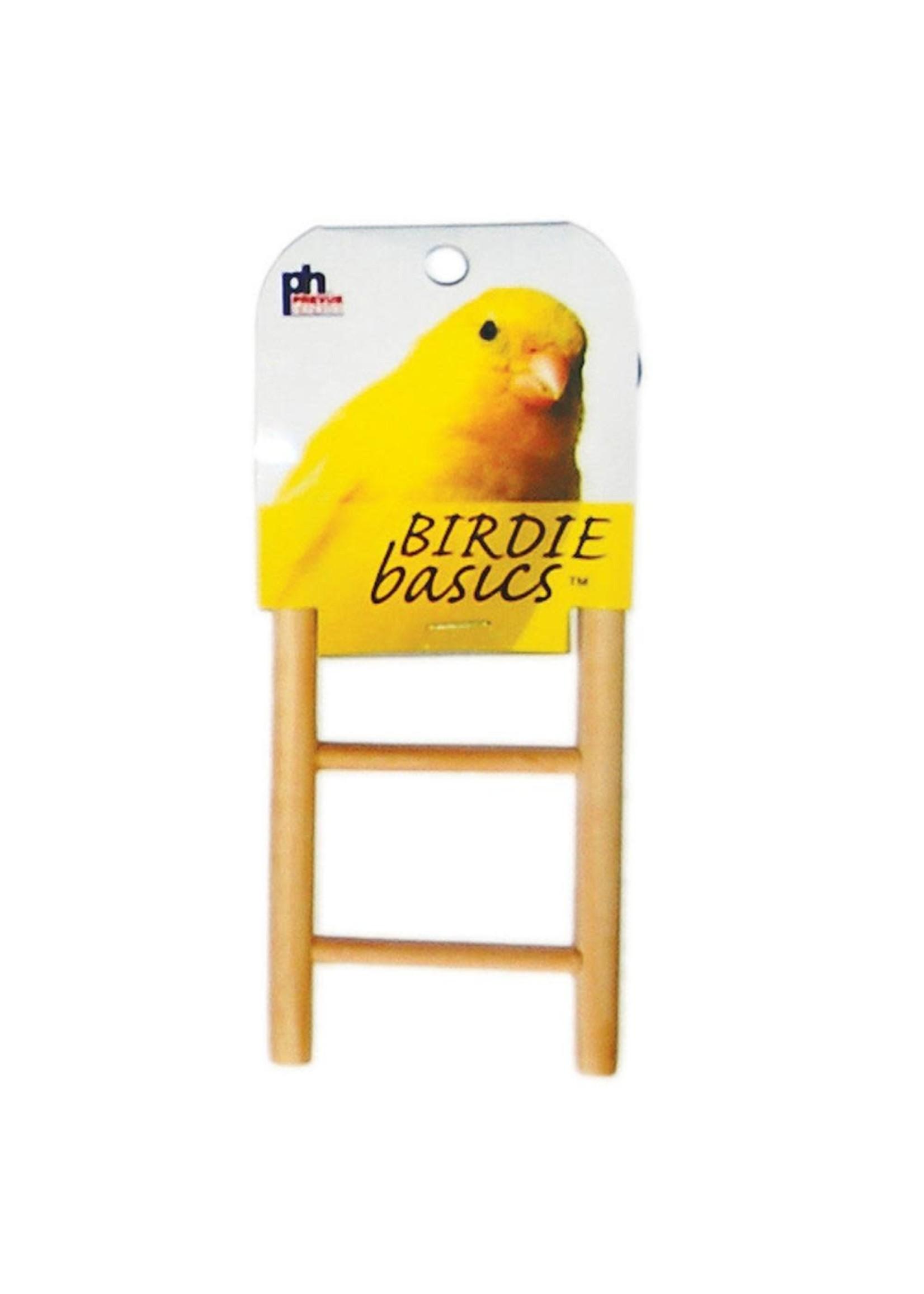 Prevue Hendryx 3-RUNG BIRD LADDER 382