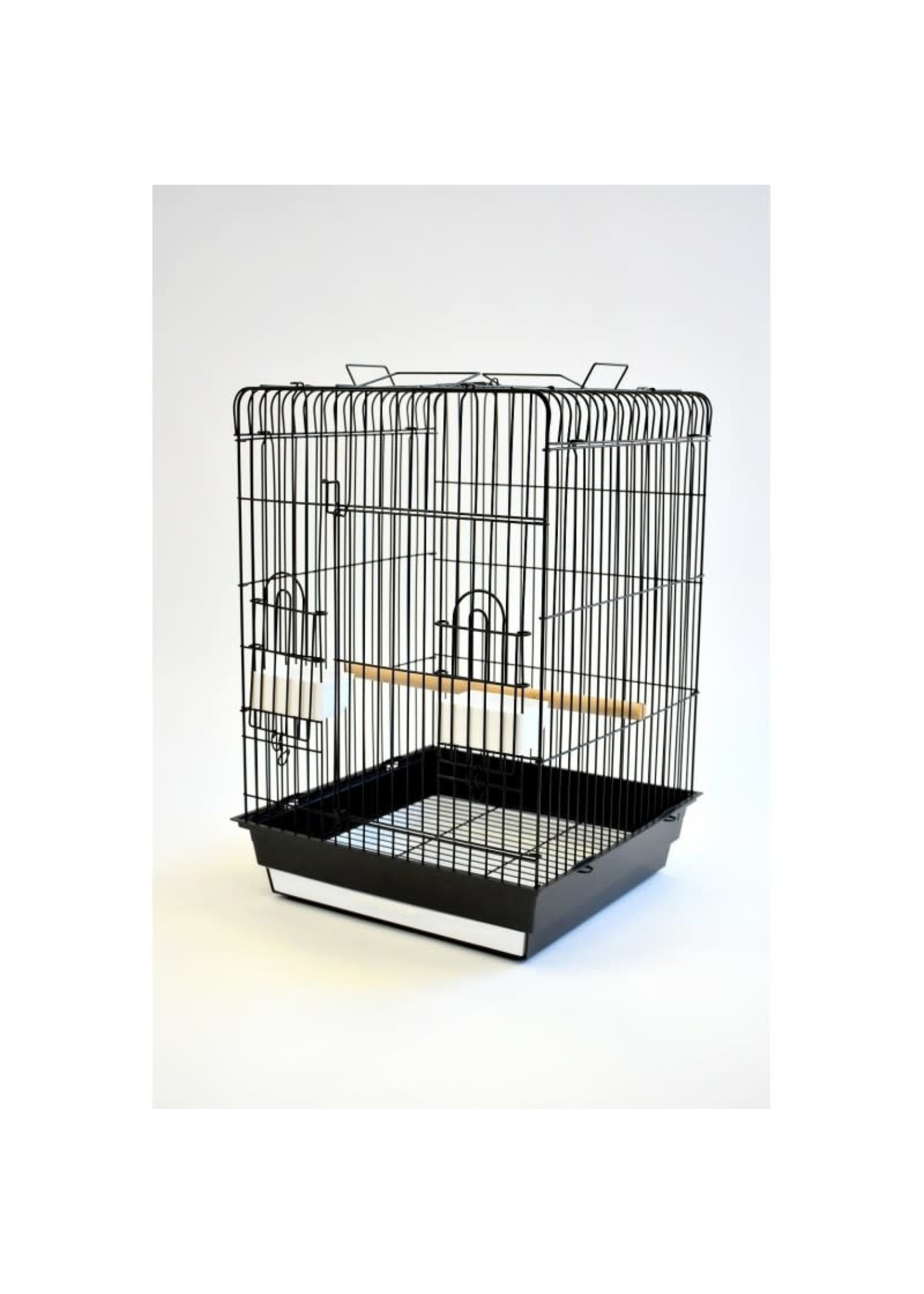 Glitter Pets OPEN PLAY TOP CAGE OP05