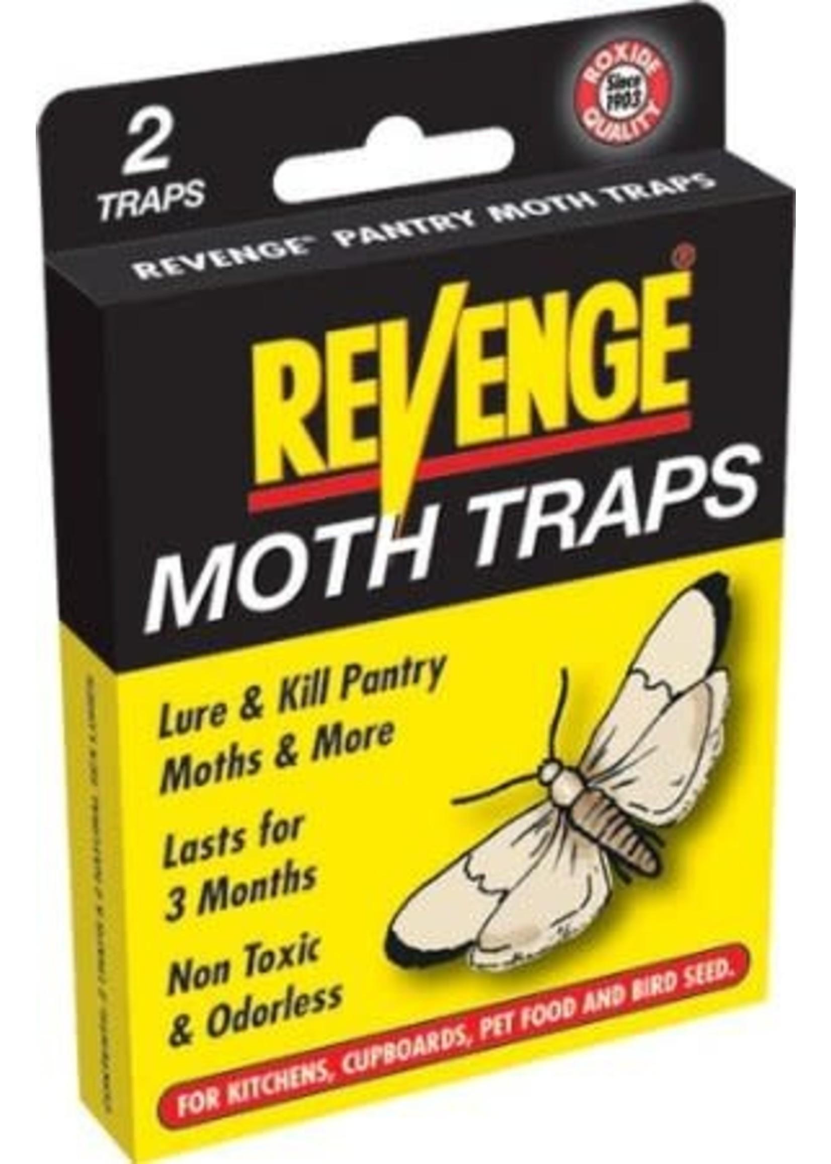 A&E Pantry Moth Traps