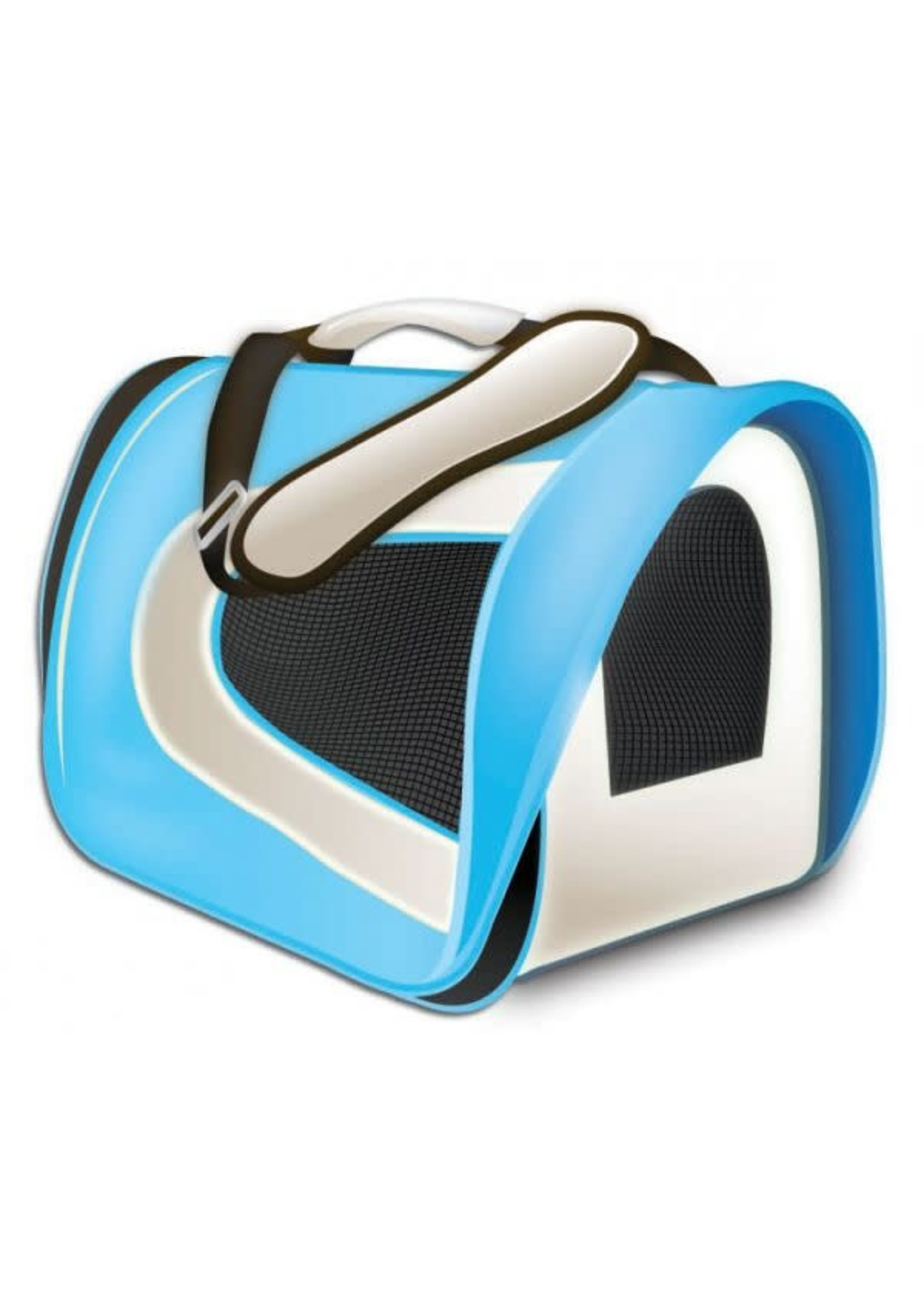 Burgham Tuff Carrier Airline Approved