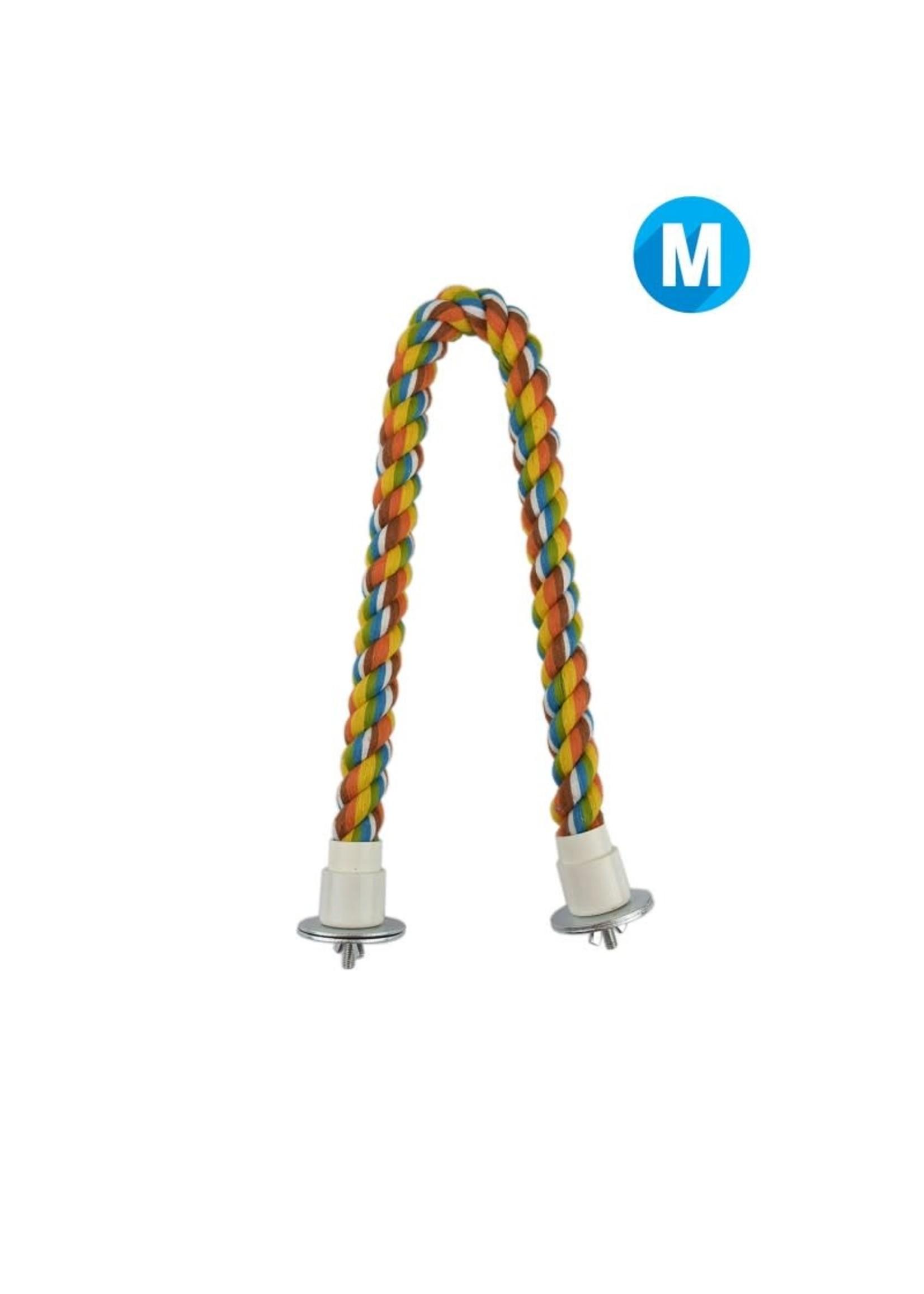 Jolly Jungle GP Cotton Rope Perch