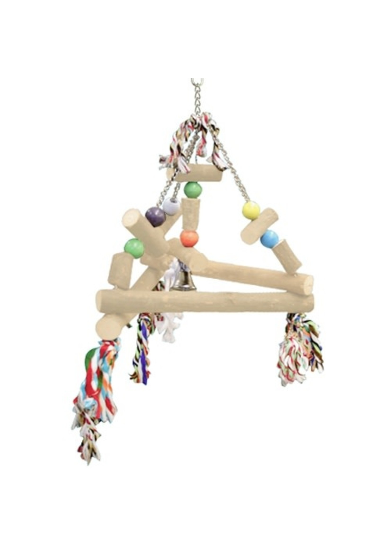 King's Hanging Wood Triangle K262