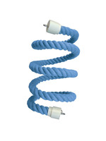 A&E Large Solid Color Rope Boing Without Bell