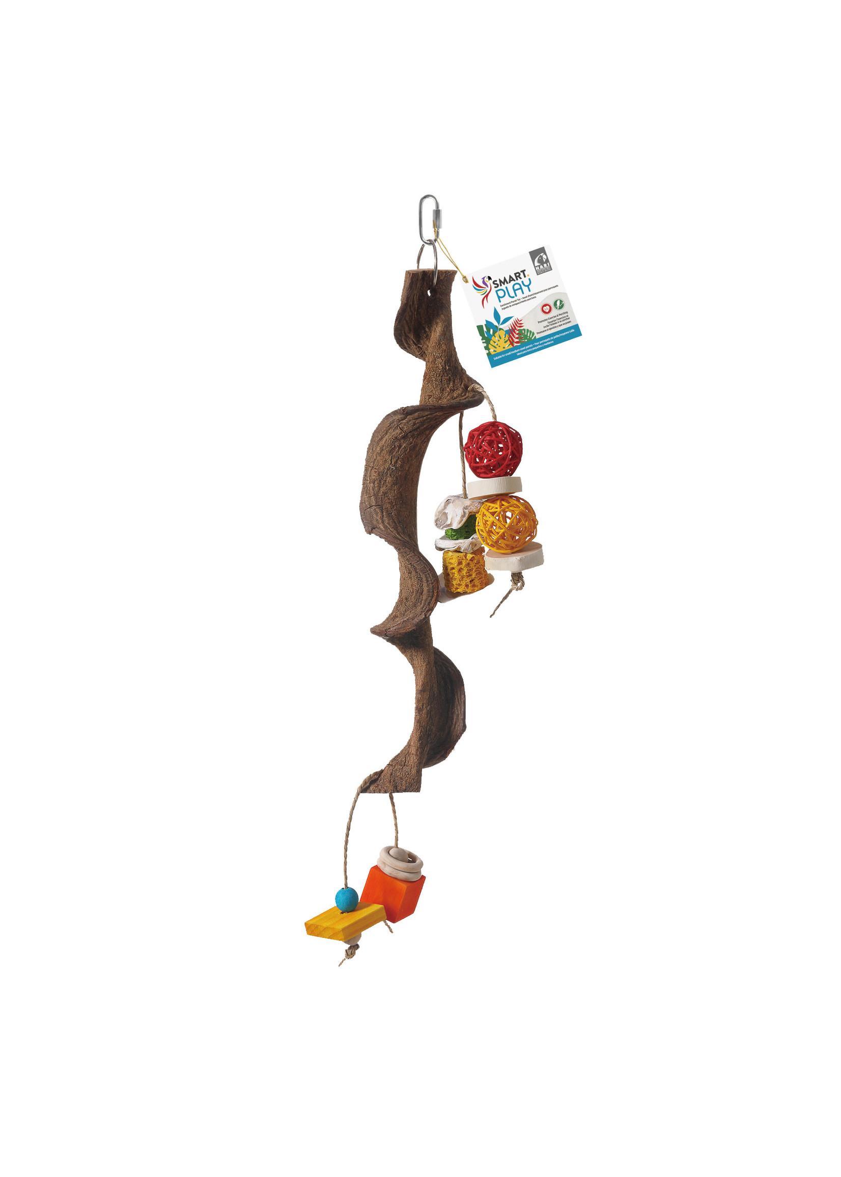 Hari HR Smart Play Prt Toy,VerticalWckyPrch
