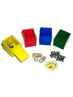 Zoo-Max Zoo Max Four Cubes  (1.75″) 502