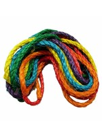 Zoo-Max ZM 6 Colored Sisal Rope  1/4″ X 48″