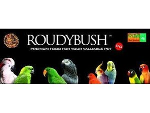 Roudybush