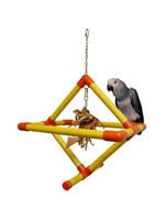 Zoo-Max ZM  Hanging play Gym T2030