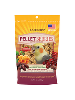 Lafeber's Lafeber Cockatiel Pellet-Berries 10 OZ
