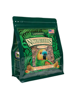 Lafeber's Lafeber Nutri-Berries Tropical Fruit Parrot (3lb)