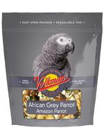 Volkmans VK Avian Science African Grey Parrot (4lb)