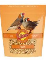 Volkmans VK Avian Science Finch (4lb)