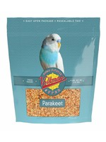 Volkmans VK Avian Science Parakeet (4lb)