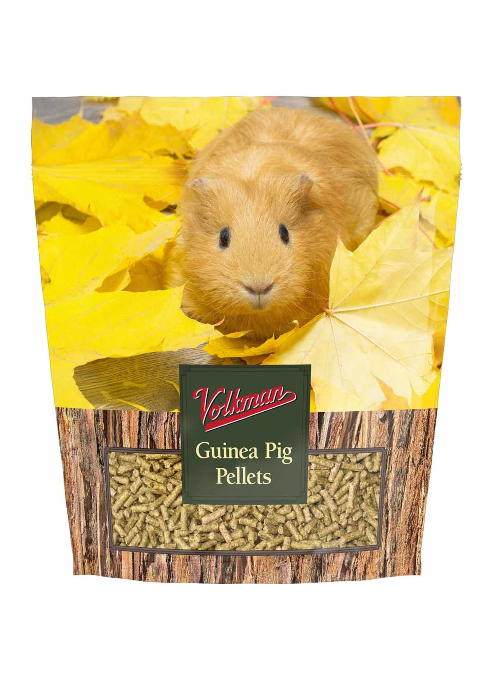 Volkmans VK Guinea Pig Pellets (4lb)