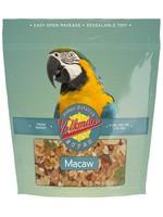 Volkmans VK Avian Science Macaw  (4lb)