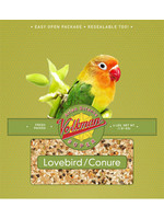 Volkmans VK  Avian Science Super Love/Conure (20lb)