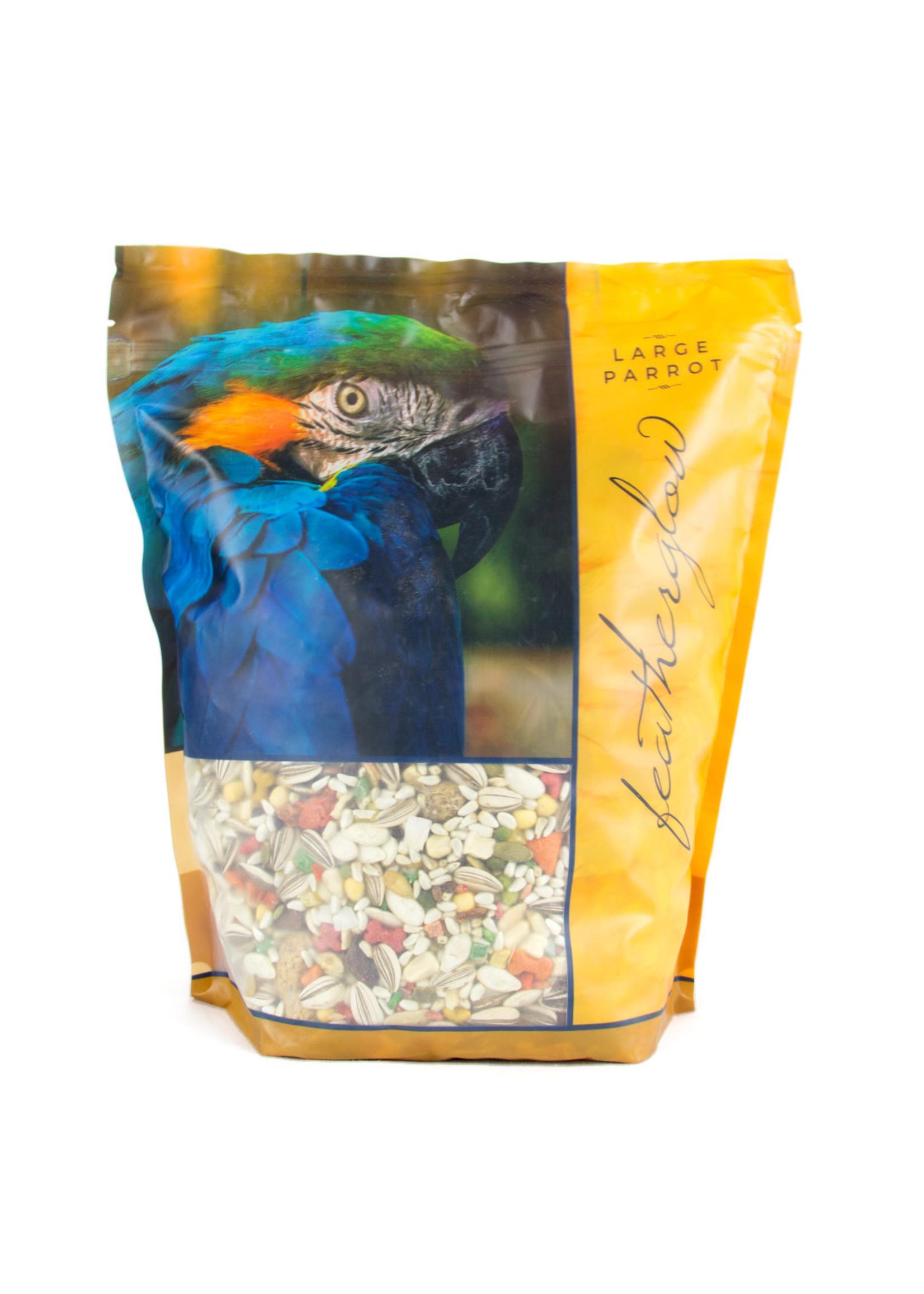 Volkmans VK Featherglow Large Parrot  (4lb)