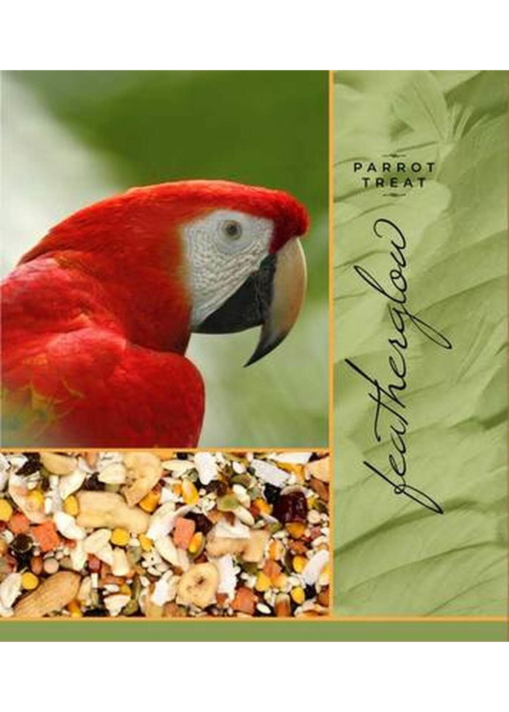 Volkmans VK Featherglow Parrot Treat (4lb)