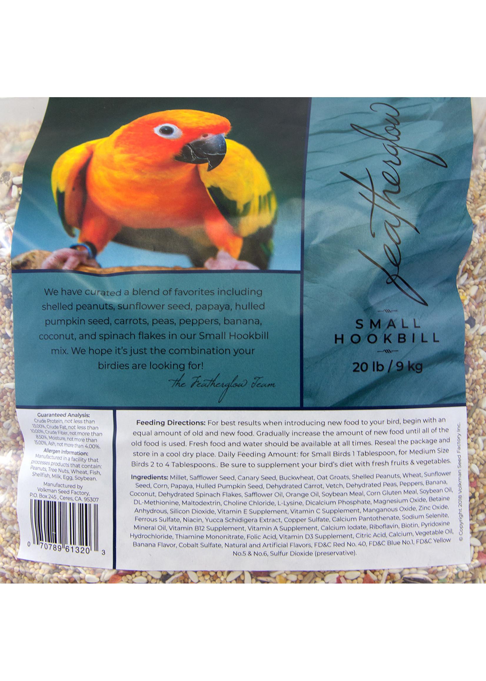 Volkmans VK Featherglow Small Hookbill  (20lb)