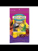 Lafeber's Lafeber Avi-Cakes Fruit Delight for Parrots (8oz)