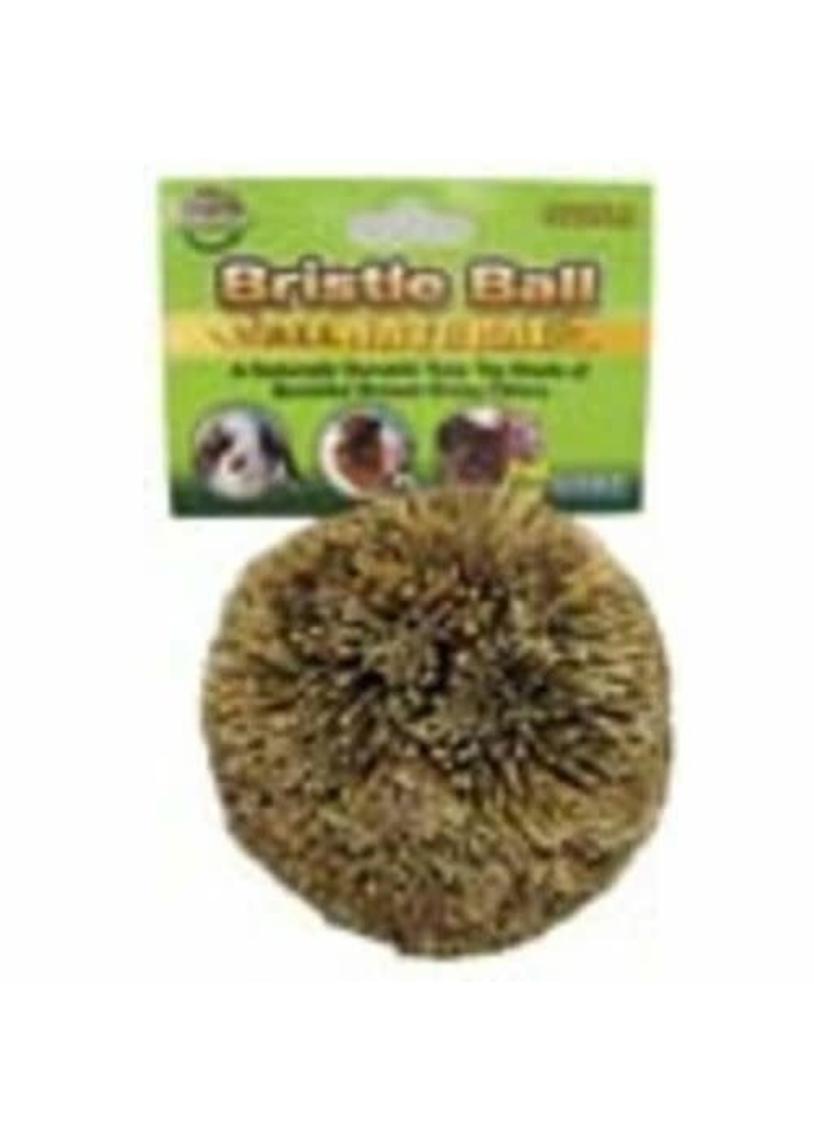 Ware  Manufacturing Ware  Bristle Ball