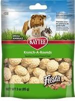 Kaytee Kaytee Fiesta Krunch A Rounds Treat Small Animal 1X3OZ