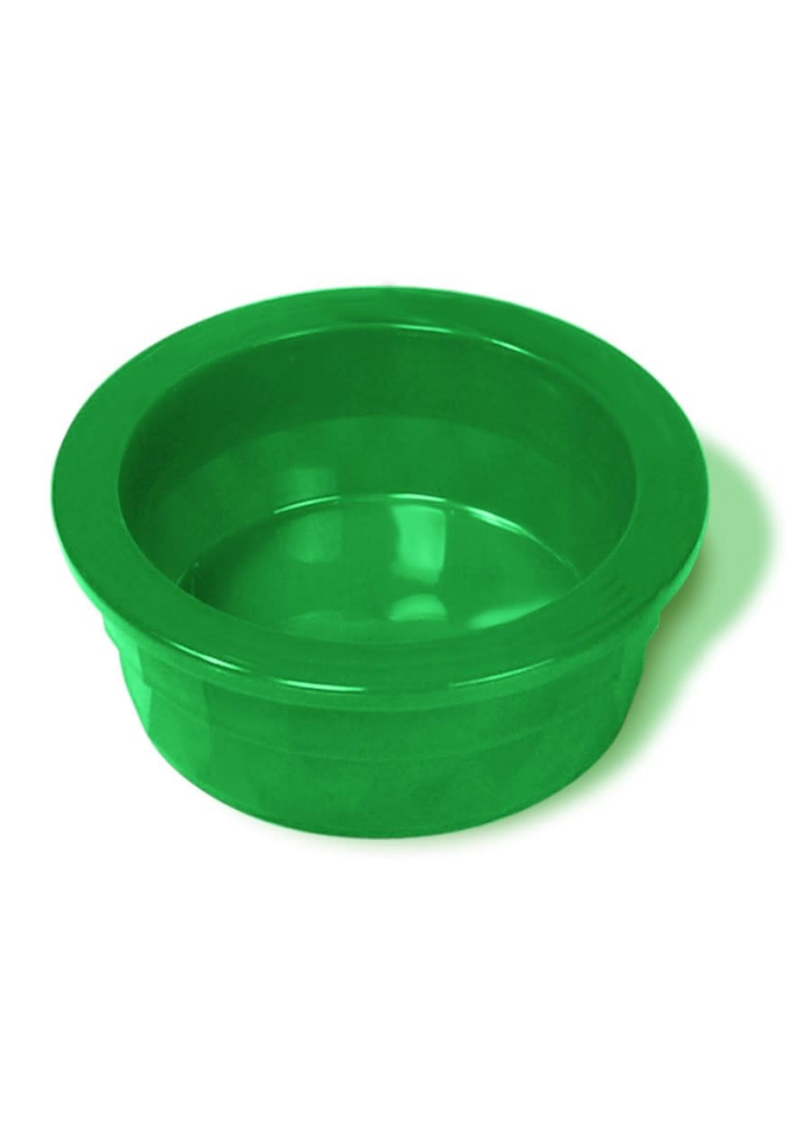 Van Ness VNS Translucent Crock Dish 9.5oz