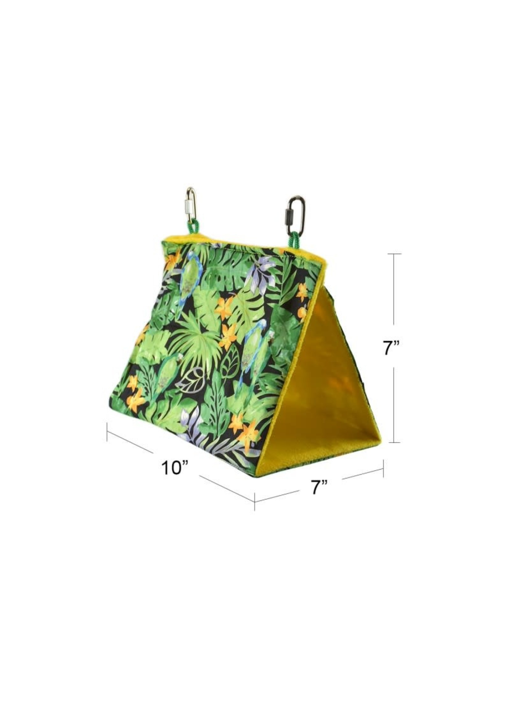 Jolly Jungle GP Large Fabric Tent A856-4