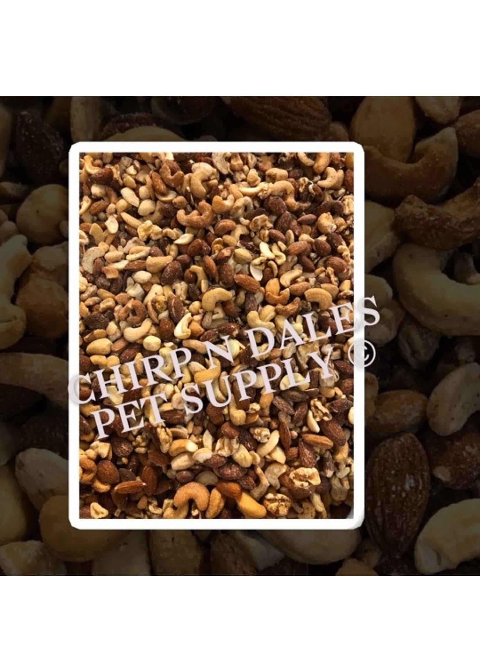 A&E Gourmet Shelled Nuts per LB (180)