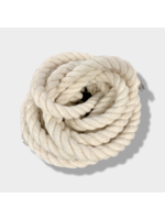 CND 3/8'' Cotton Rope