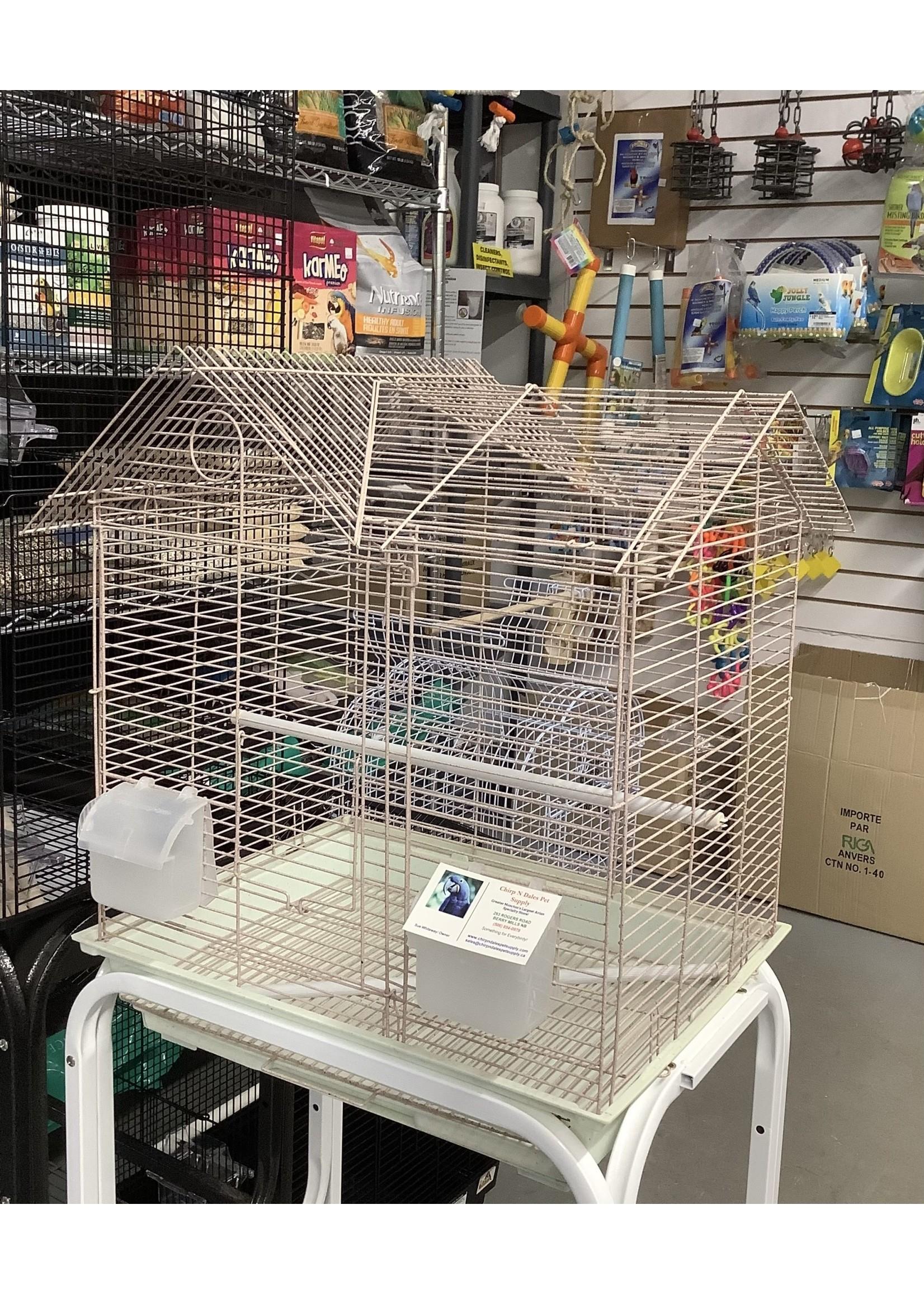 A&E A&E  House Top Cage AE1814H