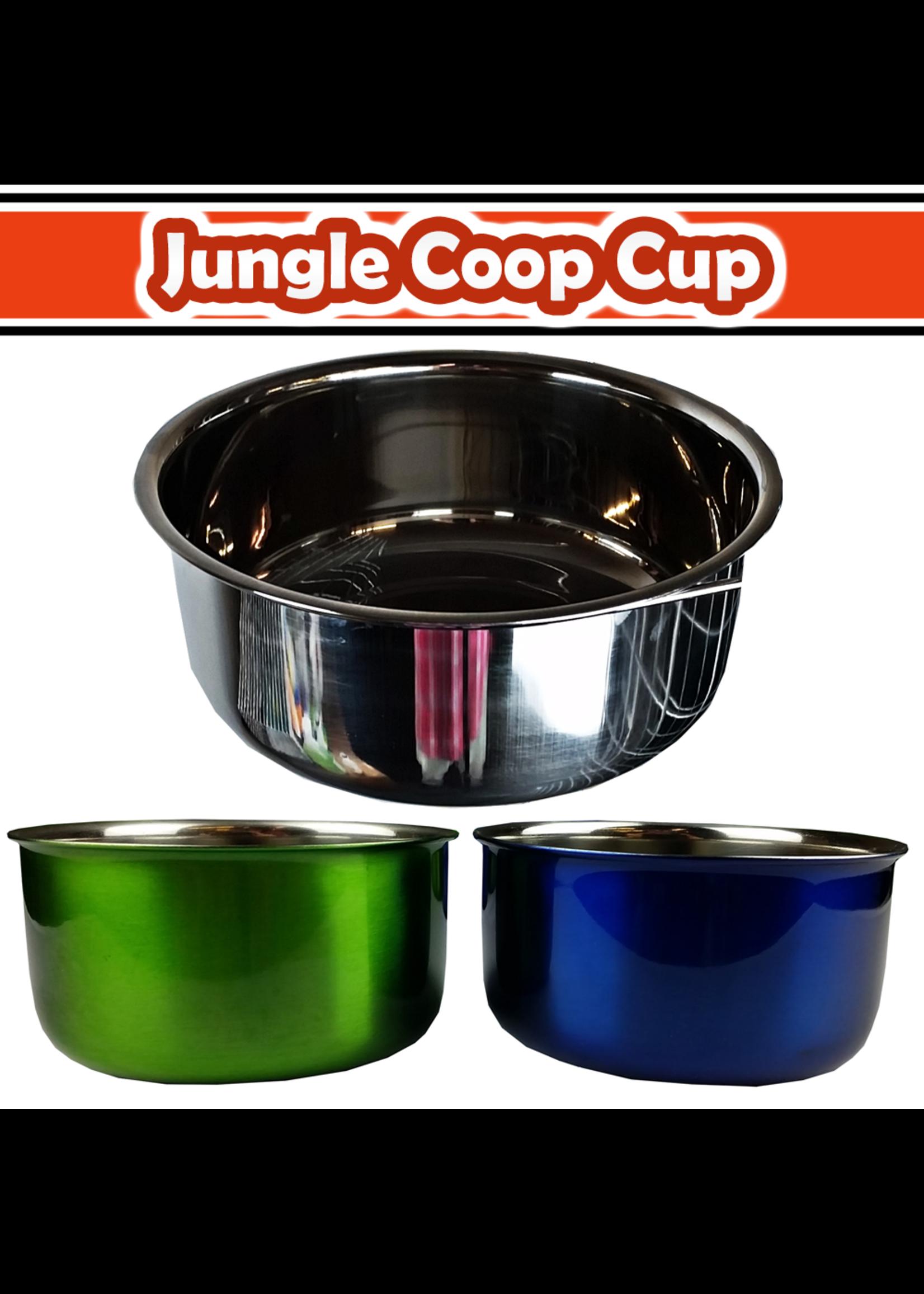 A&E Jungle Cups Bolt On Coop Cup 10 oz