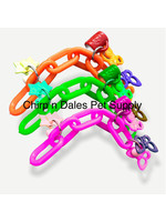 Bonkers Bonkers Chain Gang Footie (Assorted Colours)