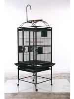 "A&E A&E Playtop Cage  24""x 22  Green"