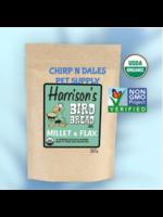 Harrison's Harrison's Bird Bread Millet& Flax (257g)
