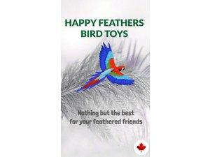 Happy Feathers