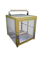 Kings Cages Kings Aluminum Travel Carrier ATT1214