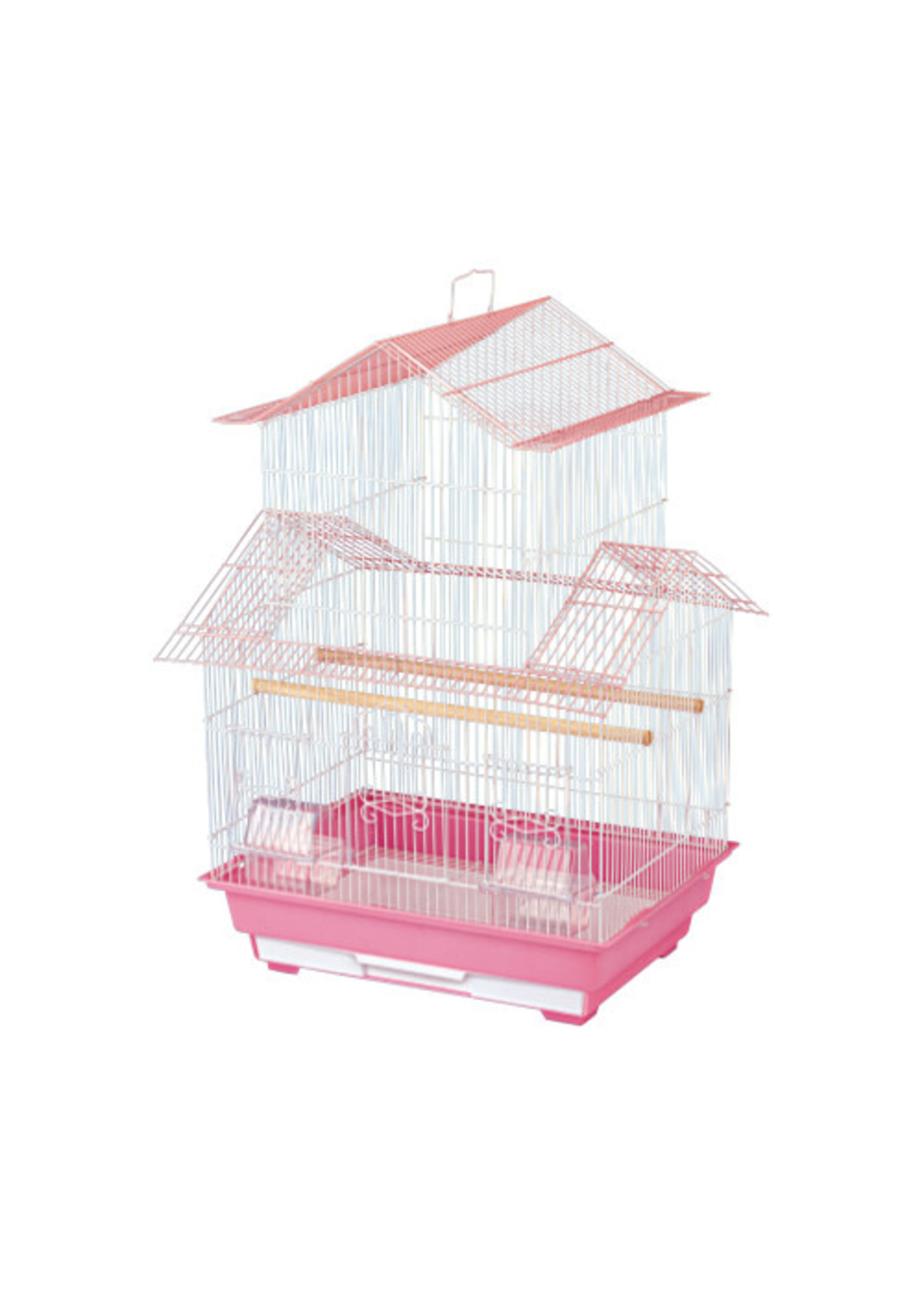 Kings Cages Kings Petite Cage House Style ES1814