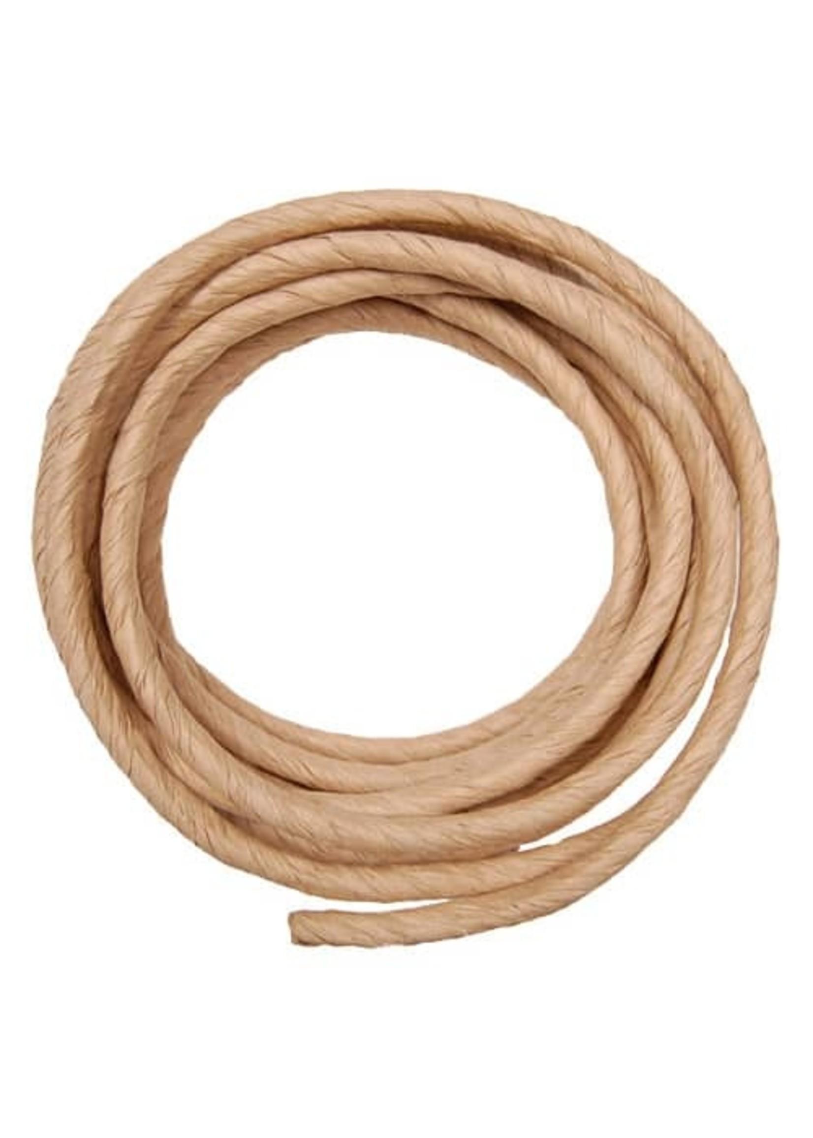 Zoo-Max Zoo Max Natural Paper Rope (.450″-7/16″)